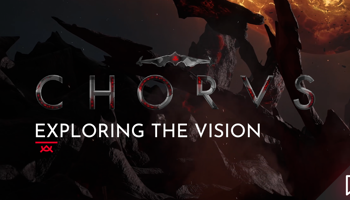 Watch the new Vision Trailer and take a peek behind the scenes with the Team at Fishlabs